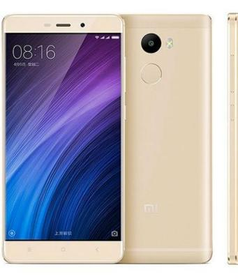 Install TWRP Recovery on Xiaomi Redmi 4 Prime