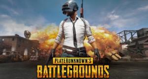 Playerunknown's Battleground 1.0 for MAC and PC