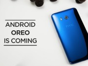 Update HTC U11 to Android 8.0 Oreo