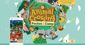 Animal Crossing Pocket Camp Connection and Communication Errors