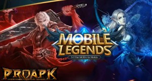 Mobile Legends Bang Bang 1.2.32.2201 APK