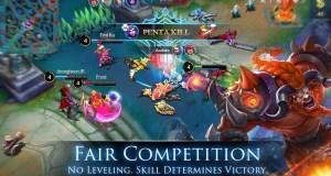 Download Mobile Legends Bang Bang for PC
