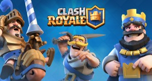 Clash Royale 2.1.6 APK