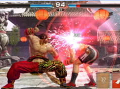 Download Tekken for PC