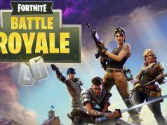 Download Fortnite Battle Royale for PC