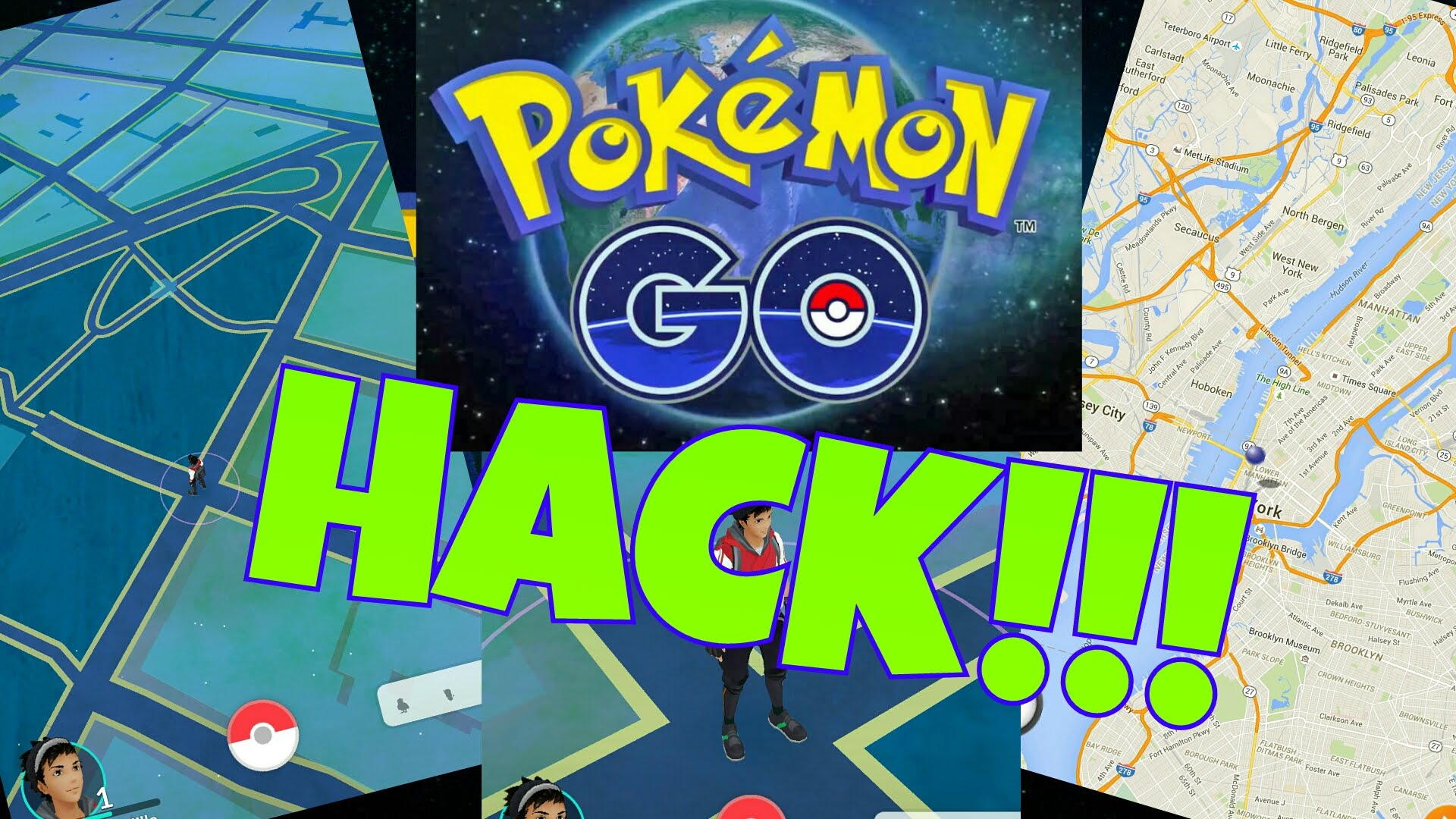 pokemon go hack apk download for android