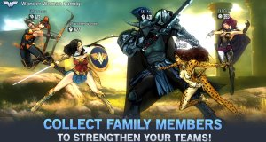 DC Unchained APK for Android