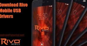 download Rivo Mobile USB Drivers