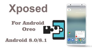 install systemless Xposed on Android Oreo