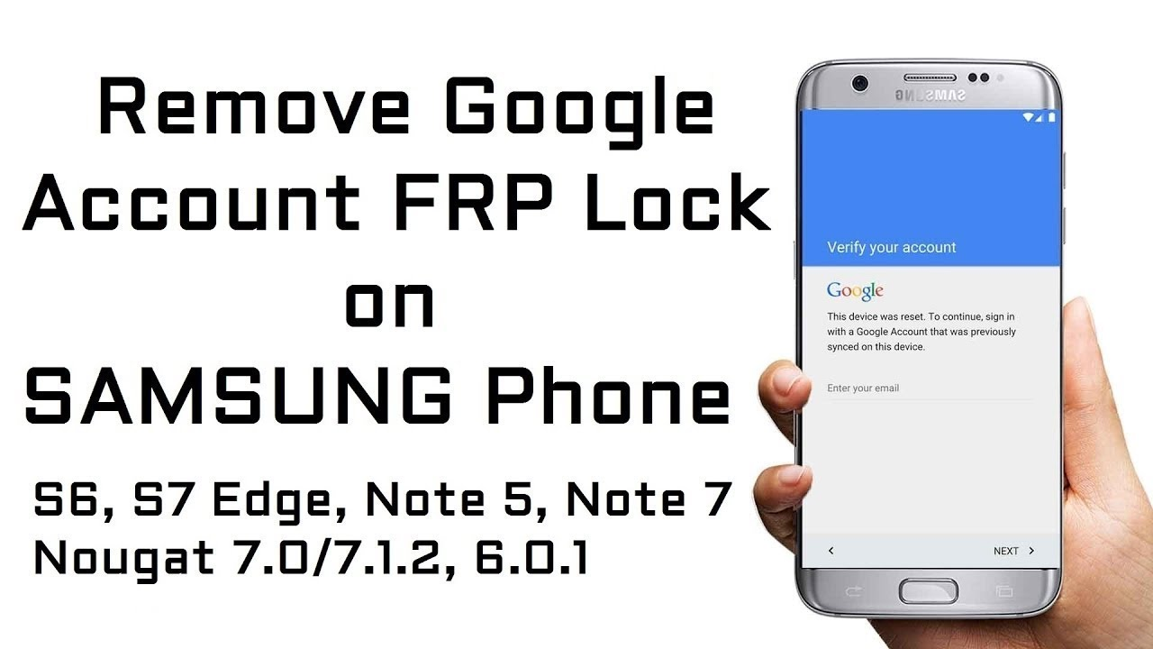 how do i remove google account from android phone after factory reset