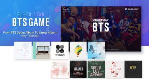 Download SuperStar BTS for PC