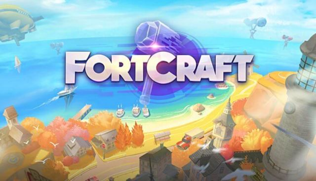Signup for FortCraft
