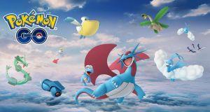 Download Pokemon GO 0.93.4 APK