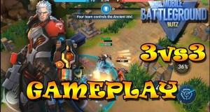 Download Mobile Battleground 1.0.21 APK
