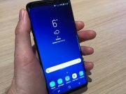 factory reset Galaxy S9