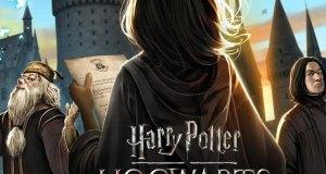 Harry Potter Hogwarts Mystery 1.5.4 APK