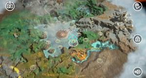 God of War Mimir's Vision APK