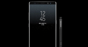 Update Galaxy Note 8