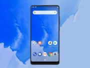 Android P Beta 2 Launcher
