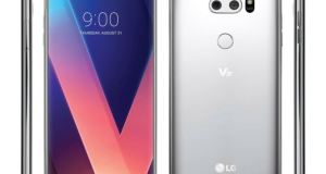 Update LG V30