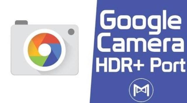 Install Google Camera Port on OnePlus 6