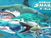 Download Hungry Shark World APK