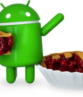 download Android 9.0 Pie