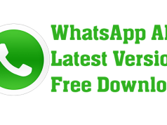 WhatsApp 2.18.230 APK