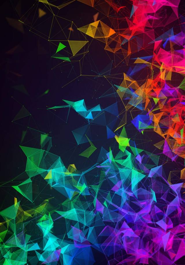 Download Razer Phone 2 Stock Wallpapers