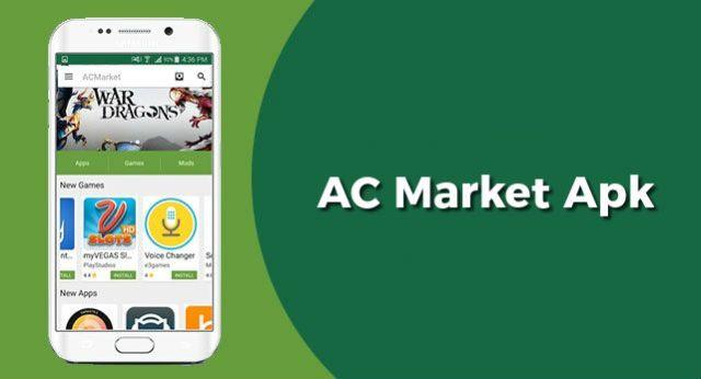 Download ACMarket APK