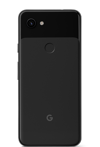 Google Pixel 3a specifications