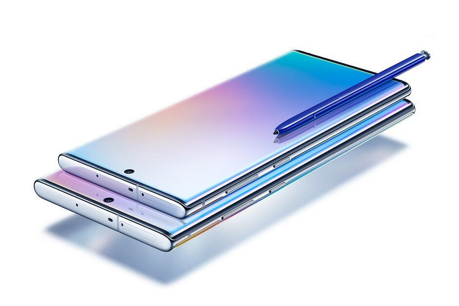 Download Official Galaxy Note 10 Wallpapers Android Tutorial