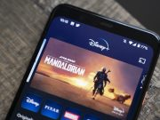 Disney+ with Google Chromecast