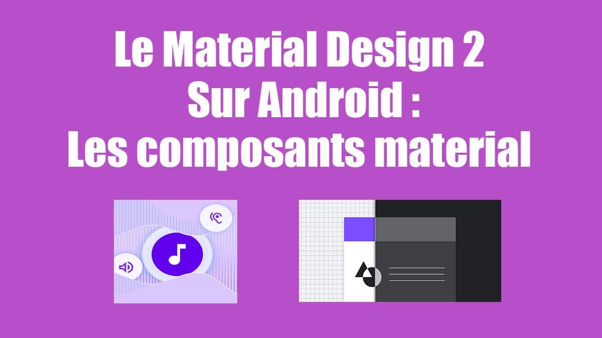 meterial design
