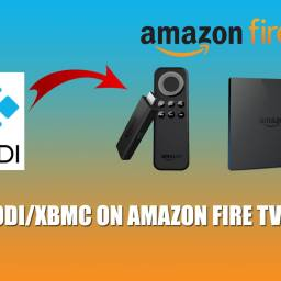 How to Install Kodi on Fire TV or Fire TV Stick without using a computer in under two minutes. Five installation options available, pick your favorite.