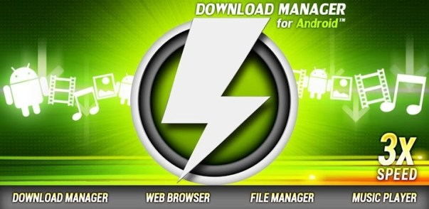 Best Free Download Manager Apps for Android