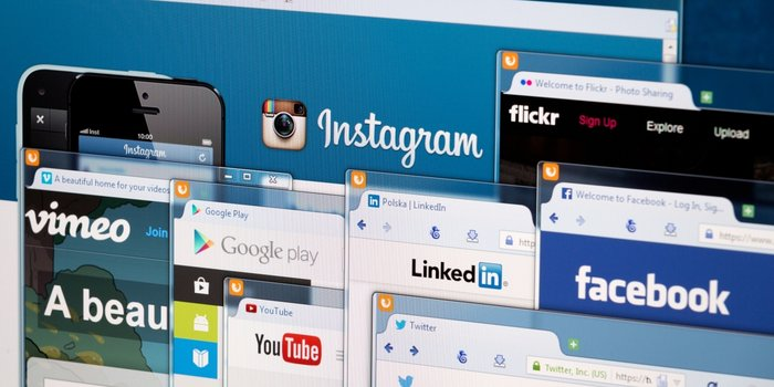 Best Social Media Platforms to promote Android Apps