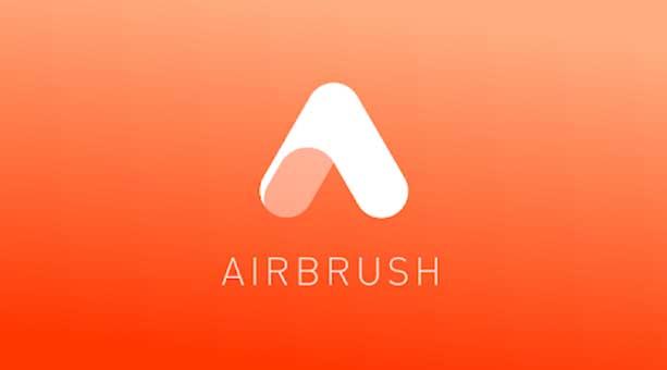 en iyi fotoğraf düzenleme uygulamaları AirBrush - Kolay Fotoğraf Düzenleyici