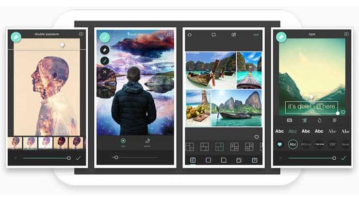 Fotoğraf düzenleme uygulamaları 2020