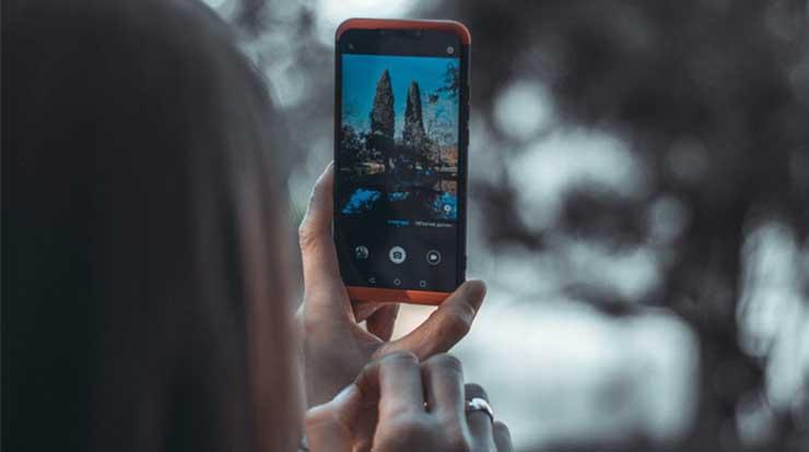 En iyi kamera uygulamaları ücretsiz android 2020
