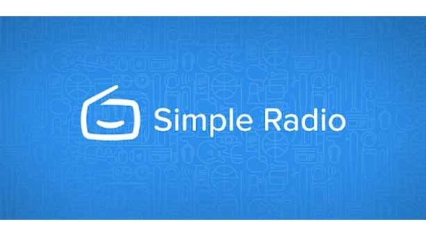 en iyi ve en güncel radyo uygulaması Simple Radio