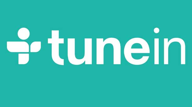 en iyi radyo uygulaması TuneIn Radio