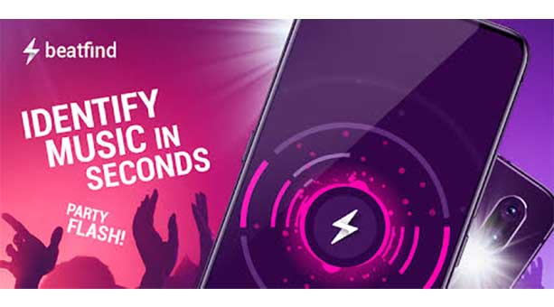 en iyi şarkı bulma uygulaması BeatFind 2020
