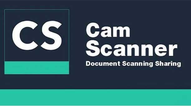 en iyi tarayıcı uygulaması CamScanner 2020