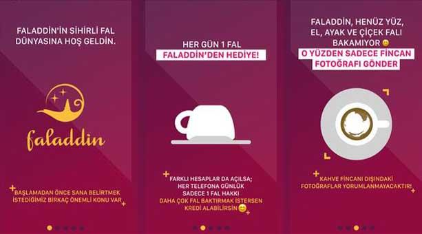 en iyi kahve falı uygulaması faladdin 2020