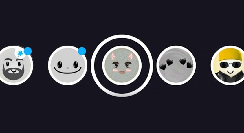 snapchat lensler 2020