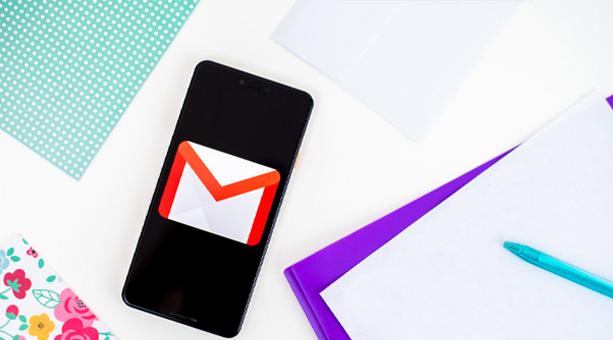 gmail ve drive 2020