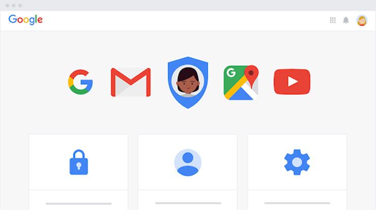 google hesap açma 2020