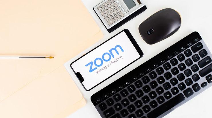 zoom nasıl kullanılır 2021
