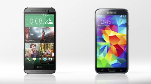 galaxy-s5-vs-htc-one-m8